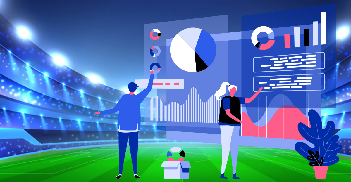 How Data Analytics Is changing Sports?